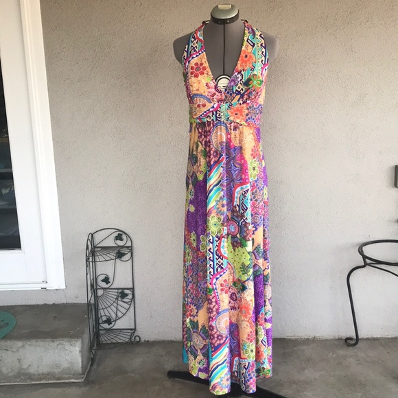 Christina Love Maxi Dresses